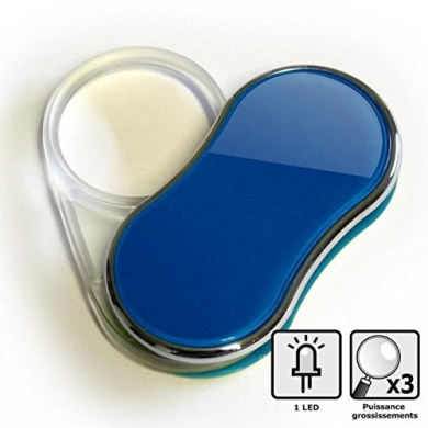 Hestec Chic Pocket Magnifying Glass