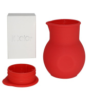 iColor High Quality Silicone Chocolate Melting Pot Melt Butter Heat Milk Sauce Microwave Kitchen Aid GJH-A