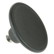 SPARES2GO 5.5cm Large Handle Lid Knob For VonShef Casserole Pot / Dish / Saucepan