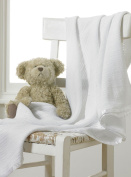 Great Knot Cellular 100% Cotton Blanket for kids