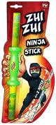 Zhi Zhi Ninja Stick Blister card Novelty Toy