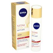 Nivea Vital Soja Anti-Age Serum 40 ml