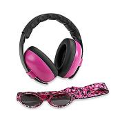Banz UV and Hearing Protection Pack