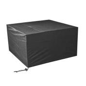 Ostart 210cm x 130cm 2.1m Patio Set Cover Outdoor Waterproof Garden Furniture Cover