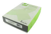 Q Connect A4 100gsm Wove White Ream Business Paper