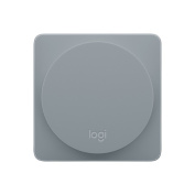 Logitech Pop Add-On Home Switch for Pop Home Switch Starter Pack - Alloy