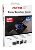 Peerless CL-BDL300 Blu-ray Laser Lens Cleaner with 7.1 Surround Sound System Cheque for Blu-ray Players, Blu-ray Recorders and PlayStation 3