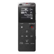 Sony ICD-UX560 Digital Voice Recorder with Built-in USB
