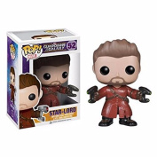 FUNKO POP Guardians Of The Galaxy Toys Figure doll Dancing GROOT Marvel Bobble Head Mask Star Lord Rocket Raccoon Gamora Drax