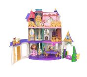 Disney Sofia the First Enchancian Princess Play Castle
