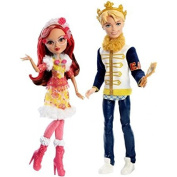 EVER AFTER HIGH EPIC WINTER ENTERTAINMENT 2 Pack,DLB38