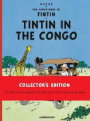 Tintin in the Congo