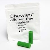 Aligner Chewies ~ 6 Pack