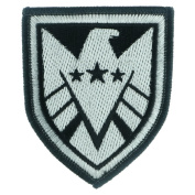 Iron Sew On Applique Patch : The Agents of S.H.I.E.L.D.