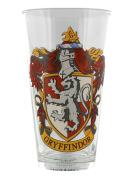 Harry Potter Gryffindor Crest Boxed Glass