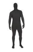 """Black Msuit Fancy Dress Costume - size Xlarge - 5""""10-6""""1"""