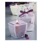 Sonoma Lavender Soy Candle Lavender 40 hours