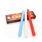AnHua® 6 Pens Long Candles Adult Low Temperature Drip Candles Sex Toys