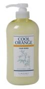 Lebel Cool orange hair rinse 600ml