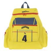 Thunderbirds Children's Backpack, 35 cm, 5 Litres, Yellow 12341