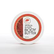Eve Organics Tropical Islands Body Butter, 120ml