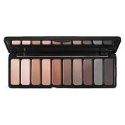 e.l.f. Lightweight Eyeshadow Palette -Mad for Matte - 15ml