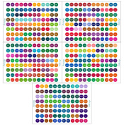 Young Living Essential Oils Labels - Complete Set - Includes Multiple Young Living Bottle Cap Stickers for Most Young Living Oils - Perfect Lid Stickers to Keep Your Oils Organised
