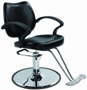 BestSalon® Classic Hydraulic Barber Chair Styling Salon Beauty 3W