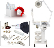 LCL Beauty 9-in-1 Facial Machine