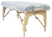 SKIN ACT DISPOSABLE SPA MASSAGE FACIAL TABLE COVER ONE SIZE FITS ALL