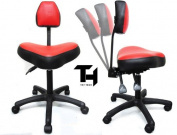 TAT TECH Ergonomic Tattoo Stool