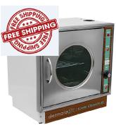 Towel Steamer 48 Massage Parlour, Barber Shop Beauty & Nail Salon Furniture and Equipment