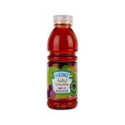 Heinz Apple & Blackcurrant Juice 500ml - Pack of 4