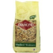 Diamond of California Shelled Walnut, 950ml Thank you for using our service