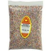 Marshalls Creek Spices Refill Pouch Nonpareils Seasoning, Rainbow, XL, 590ml Thank you for using our service