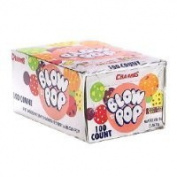 Blow Pops Assorted Popss (Pack of 100) Thank you for using our service