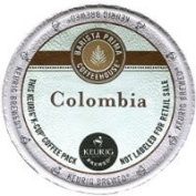Keurig Barista Prima Coffeehouse Colombia Coffee K-Cup 18-15ml cups Thank you for using our service
