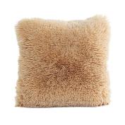 SMTSMT Pillow Case Sofa Waist Throw Cushion Cover Home Decor-41cm x 41cm