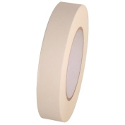 Tape Planet White Masking Tape 2.5cm x 55 yards Roll