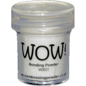 Wow Embossing Powder NOM517121 WOW! Bonding Powder 15ml