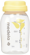Medela Breast Milk Collection and Storage Bottles, 150ml, 12 Count
