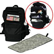 Active Doodie Men's Nappy Backpack/Bag