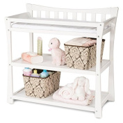 Child Craft Parisian Dressing Table, White by Childcraft
