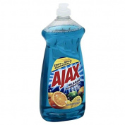 Ajax Bleach Alternative Dish Liquid, Citrus Berry Splash, 28 Fluid Ounce