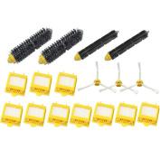 Beudvo Brush Pack Kit for 700 Series 760 770 780 790 Vacuum Cleaning