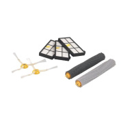 Beudvo Accessory Replacement Kits For iRobot Roomba 800/900 Series Vacuum Cleaning Robots