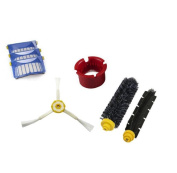 Beudvo Replacement Kits For iRobot Roomba 600 Series Vacuum Cleaning Robots