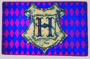 Hogwarts School of Witchcraft and Wizardry Bath Rug