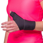 Soft Thumb Stabiliser for Sprains & Injuries