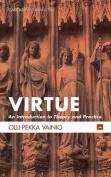 Virtue (Cascade Companions)